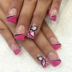 Su Nails in Hemet, Ca
