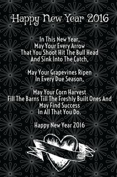 7 Best New Year Images On Pinterest Happy New Year Happy New Year