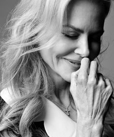 """With her production company and her new HBO show """"Big Little Lies,"""" Ms. Kidman is helping to ensure that complicated stories about women reach the screen."""