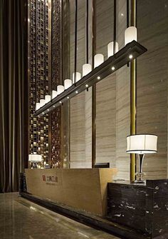 [Remind] Xucheng Bo new design - Dongguan clubhouse Rancho mansion ...