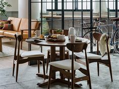 NAGANO INTERIOR / ナガノインテリア REAL Order table #interior #furniture #dinigroom #table  #インテリア #家具