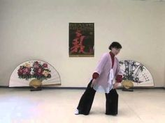 Health Qigong - Ba duan Jin / Eight Pieces of Brocade: Yet another version of the 8 Pieces of Brocade. While the versions of this are different they all have beneficial effects for those who practice them regularly. Find a set you like and work with it or shop around and take the ones you like from different sets and create your own set of brocade exercises.