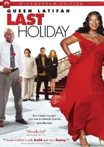 Amazon.com: Last Holiday (2006): Queen Latifah, Ll Cool J, Timothy Hutton, Gérard Depardieu, Alicia Witt: Movies & TV