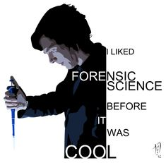 Forensic Science before it was Cool, [Nero749.deviantart.com]
