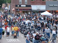 Bike Down to I-Town!! Iowa's Largest Bike Night Shifts Into Gear. As a sponsor of Bike Down To I-Town, Hupy and Abraham has been spending each night talking to riders, and spreading Motorcycle safety, awareness and legal tips! Click through the image to learn more about this awesome #BikeNight in #Indianola, #Iowa. Happy #MotorcycleAwarenessMonth!