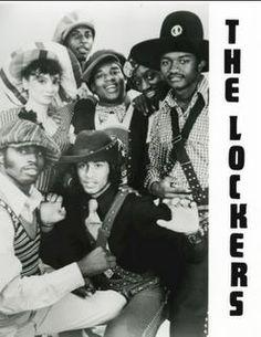 The Lockers .dance