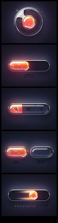 Design -1 / 1 UI Design