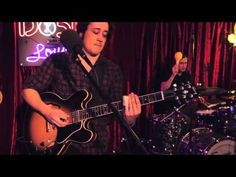 The Last Royals - All Over Again | A Shiner Session in the Do512 Lounge - YouTube