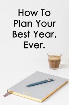 How to plan your best year ever #lifehacks #habits #goals #nataliebacon
