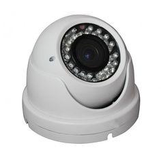 SSS-CN5131-D 700TVL 36pcs IR LEDs CCD Dome Camera