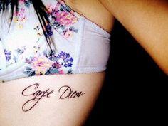 Under the bra line #TattooModels #tattoo