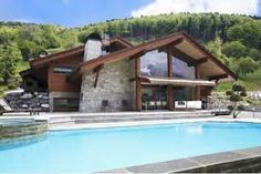 CONTEMPORARY chalets - Google Search