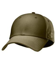 OD Green Under Armour Tactical PD Cap
