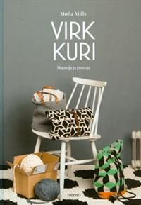 Virkkuri 2 is now finished and sent to printing house. The team did an awesome job, Oona sitting with me at the studio till midnight for two months, Saara fixing the photos weeks after weeks. Crochet Saco, Diy Crochet And Knitting, Crochet Clutch, Knitting For Kids, Crochet Home, Learn To Crochet, Crochet Crafts, Cotton Cord, Tapestry Crochet