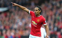 Respected Journalist Claims Manchester United Fear Radamel Falcao Failure