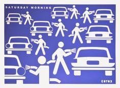 Krzysztof Winnicki: SATURDAY MORNING Saturday Morning