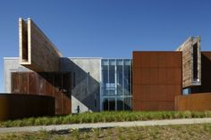 University of Minnesota-Duluth Civil Engineering Building by Ross-Barney Architects