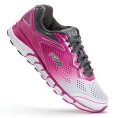 33c264e9cef2 FILA Mechanic 2 Energized Women s Running Shoes Daily Burn
