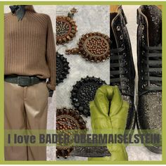 Fashion set ♥ SEPTEMBER LOVE ♥ created via KAPUA September 2020
