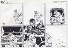 The Bus - Paul Kirchner - Imgur