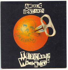 Album cover for the Angelic Upstarts' Teenage Warning, Music Covers, Album Covers, Punk Poster, Rich Boy, Skinhead, Music Tattoos, Coming Of Age, Post Punk, Punk Rock
