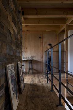 Casa Ishibe,Cortesía de ALTS Design Office