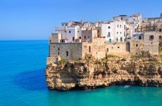 4 Reasons You Should Buy a Holiday Home in Puglia