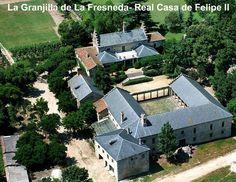 La Granjilla de La Fresneda