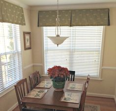 Terrific Photo Custom Made to Order Box Pleat Valance Using Your Fabric Ideas Custom Made to Order Box Pleat Valance Using by EasierThanIThought Box Pleat Valance, Box Pleats, Pelmet Designs, Pelmets, Kitchen Lighting Fixtures, Home Decor Fabric, Custom Boxes, Printing On Fabric, Family Room