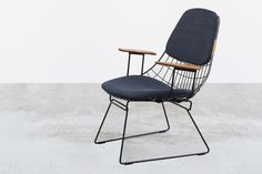 Image of Tenue de Nîmes x Pastoe FM06 Lounge Chair