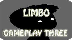 LIMBO GAMEPLAY THREE - TANTI OSSICINI ROTTI -