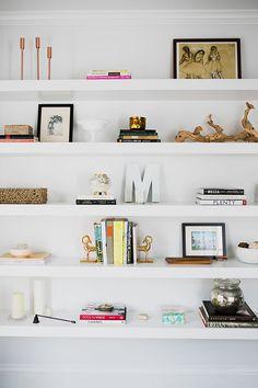 Style At Home: Mara Ferreira | theglitterguide.com