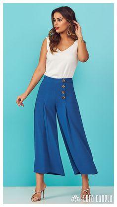 Long Pants, Ideias Fashion, Shorts, Womens Fashion, Outfits, Style, Canela, Templates, Overall Shorts