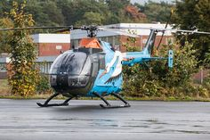 https://flic.kr/p/Nofn9s | 2016 Celle Fly out : WFU BO105P1M 86+28
