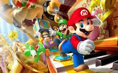 Aquí les detallamos los requisitos para desbloquear a todos los personajes de Super Mario Run, así como sus principales características durante las carreras