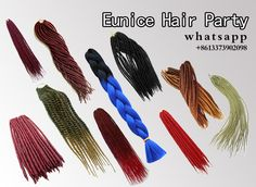 Cheap hair cutter prices, Buy Quality hair price list directly from China hair fusion prices Suppliers:  Eunice Hot Sale Crochet Braids Kanekalon Synthetic Braiding Havana Mambo Senegalese Havana Twist Braids Hair  &nb