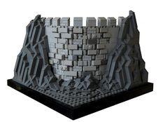 Castle Wall | by Neomar Dethron Studios
