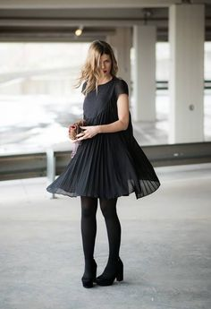 Baby Doll Inspiration Dress