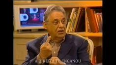 Ciro Gomes  refuta crítica de Fernando Henrique Cardoso