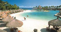 Occidental Grand Xcaret - Rivera Maya, Mexico - yes - really like resort