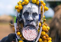 Ethno tour to Southern and Northern Ethiopia African Tribes, African Women, Mursi Tribe, Ethiopia, Character Inspiration, Art Photography, Southern, Faces, India