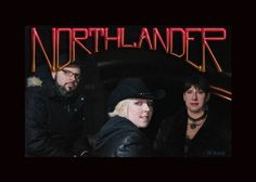 Check out Northlander on ReverbNation