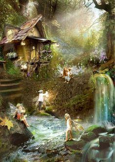 Charlotte Bird - Cascade of Dreams