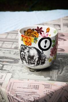 Drury Brennan ceramics   A R T N A U