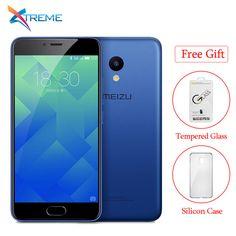 "New Arrival Original Meizu M5 Meilan 5 4G LTE MTK6750 Octa Core 3GB RAM 32GB ROM 5.2"" 1280x720 13.0MP Fingerprint ID 3070mAh US $116.53 - 120.71/ piece Brand Name:Meizu Shipping: Free Shipping #Meizu #popular #mobile #phones #useful"