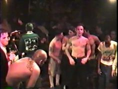 Killing Time - New York City, CBGB's 11/11/1990 (Master - Complete Show) - YouTube