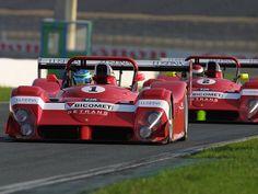 Ferrari 333 SP prototype