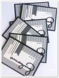 #手作りカード #カードメイキング #StampinUp #スタンピンアップ #ペーパークラフト #簡単 #celebrateyou #amazing