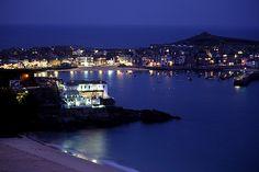 St. Ives - Cornwall, UK