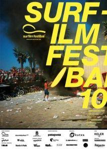 Donostia - surf film festibal
